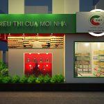 Chuỗi siêu thị Mini CMart