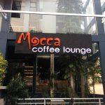 Nên làm biển hiệu quán cafe bằng chất liệu nào đẹp giá rẻ bền nhất