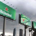 Ứng dụng đèn hắt đối với biển quảng cáo tác dụng tuyệt vời bạn nên biết