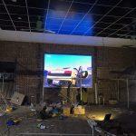 Thi Công Màn Hình Led full color trong nhà, ngoài Trời giá rẻ tại Hà Nội