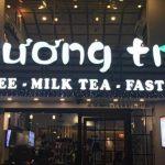 Mẫu biển quảng cáo trà sữa đẹp ưa chuộng nhất đốn tim giới trẻ