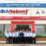99+ mẫu biển quảng cáo công ty du lịch đẹp nhất Việt Nam
