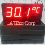 Cung cấp bảng led hiển thị nhiệt độ chất lượng giá tốt