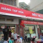 99+ Mẫu biển quảng cáo cửa hàng tạp hóa, siêu thị đẹp 'Xuất Sắc'
