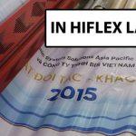 In bạt hiflex giá rẻ tại Hà Nội lấy ngay sau 15 phút