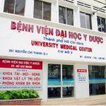 Mẫu bảng hiệu quảng cáo bệnh viện đẹp đánh giá số 1 Việt Nam