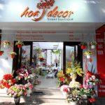 Mẫu biển quảng cáo shop hoađẹp Top 1 Việt Nam