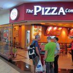 Mẫu biển quảng cáo cửa hàng Pizza đẹp nổi tiếng hút khách