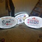 Làm biển quảng cáo mica hút nổi giá rẻ lấy ngay tại Hà Nội