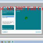 Download autocad 2007 full crack+ Hướng dẫn cài đặt mới nhất
