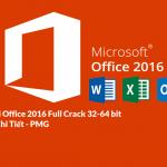 920+ Key Office 2016 Kích hoạt và Active bản quyền mới nhất 2021