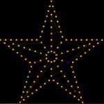 Hướng dẫn làm led ngôi sao Full color đẹp bền tiết kiệm nhất