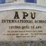 Thi công bảng hiệu đá hoa cương giá rẻ tại Hà Nội / 5000+ Khách tin dùng
