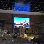 Thi công màn hình led P3 trong nhà (indoor) ngoài trời Full HD giá rẻ