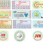 In tem bảo hành uy tín giá rẻ tại Hà Nội lấy nhanh Sắc Nét