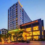 Thi công biển quảng cáo khách sạn Mường Thanh