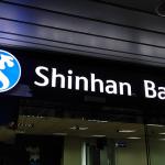 Thi Công Biển Quảng Cáo Ngân Hàng Shinhanbank