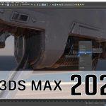 Tải 3DS Max 2020 – Hướng Dẫn Cài Đặt Vĩnh Viễn 100% miễn phí