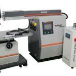 Cách sử dụng Máy Hàn Laser chuyên cho kim loại chuẩn 100%