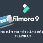 Cách tải và xóa logo Filmora 9 Full bản quyền 2021 miễn phí