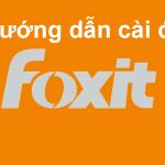 Tải Foxit Reader 9.7 Full Crack 2021 Vĩnh Viễn miễn phí 100%