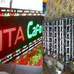 Làm biển led matrix chạy chữ – Báo giá và 100 Mẫu đẹp nhất